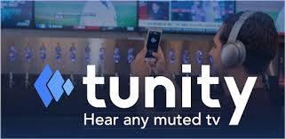 tunity app