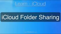 how do i share icloud folders,share icloud folders