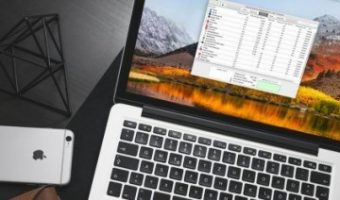 task manager on mac, how to open it ,use it